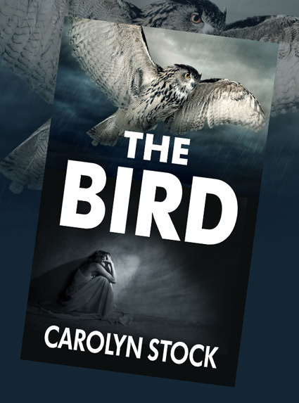 The Bird Book Cover Design