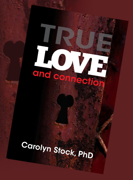 True Love and Connection Book Cover